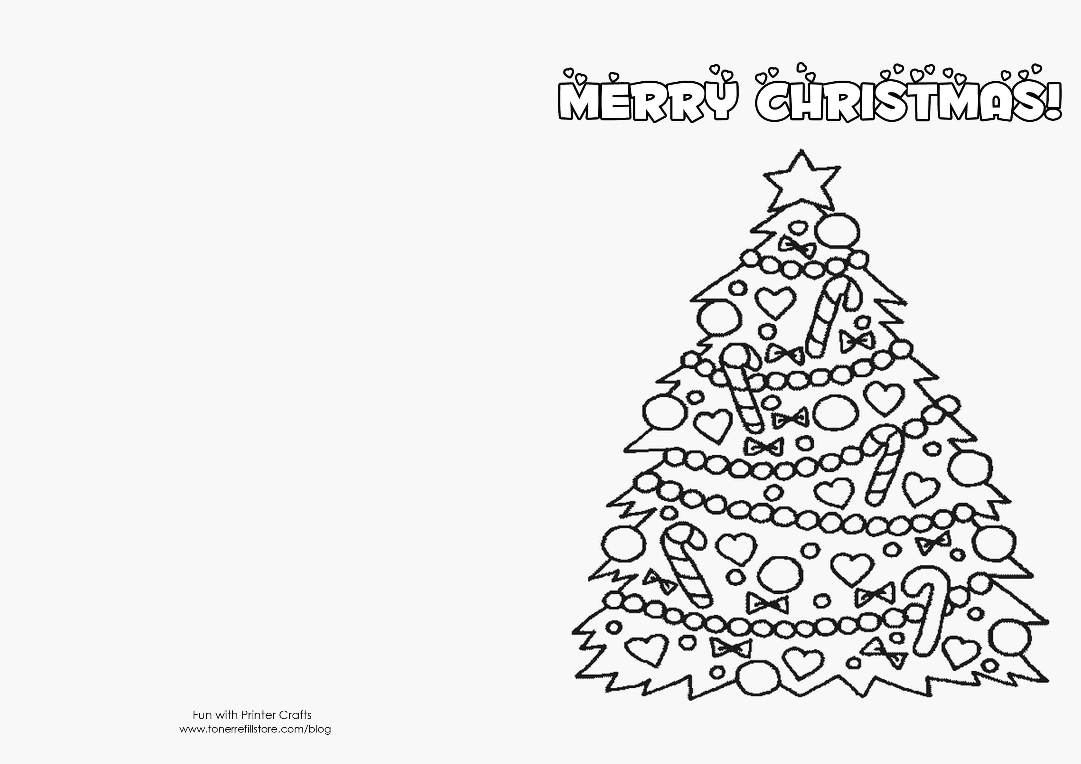 Printable Christmas Card Templates (86+ Images In Collection Within Printable Holiday Card Templates