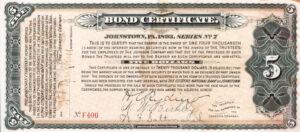 Printable Corporate Bond Certificate Template Koranstickenco for Corporate Bond Certificate Template