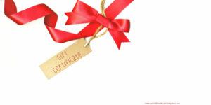 Printable Gift Certificate Templates regarding Dinner Certificate Template Free