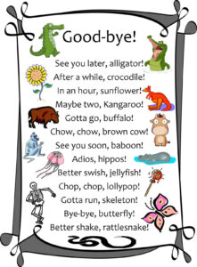 Printable Goodbye Cards – Printabletemplates With Regard To Goodbye Card Template
