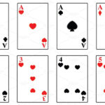 Printable Playing Card Template   Theveliger Regarding Playing Card Design Template