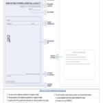 Printable Prescription Pad – Fill Online, Printable Throughout Blank Prescription Form Template