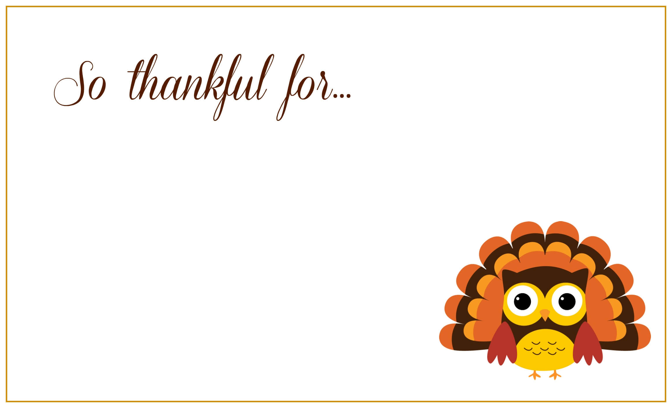 Printable Thanksgiving Placecards ~ Creative Market Blog Regarding Thanksgiving Place Cards Template