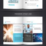 Professional Brochure Designs | Design | Graphic Design Junction Regarding 12 Page Brochure Template