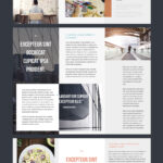 Professional Brochure Templates   Adobe Blog With Ai Brochure Templates Free Download