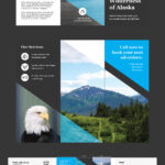 Professional Brochure Templates | Adobe Blog With Brochure Templates Ai Free Download