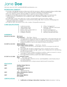 Professional Life Coach Templates To Showcase Your Talent in Coaches Report Template