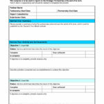 Progress Report Template Ppt Weekly Status Word Free Project Intended For Report To Senior Management Template