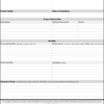 Project Closure Template | Continuous Improvement Toolkit With Regard To Project Closure Report Template Ppt
