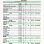 Project Costing Template Schedule Sheet Construction Cost Within Job Cost Report Template Excel