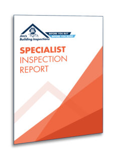 Property Condition Report | Jim's Building Inspections for Property Condition Assessment Report Template