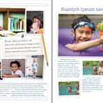 Publisher Magazine Layout Templates | Microsoft Word Also for Magazine Template For Microsoft Word