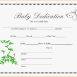 Puppy Birth Certificate Template Word With Regard To Birth Certificate Template For Microsoft Word