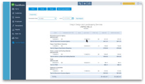 Quickbooks Reports For Expenses And Payments with regard to Quick Book Reports Templates