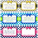 Random Acts Of Kindness Cards – Darling Doodles Pertaining To Random Acts Of Kindness Cards Templates
