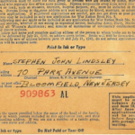 Ration Books | The National Wwii Museum | New Orleans Intended For World War 2 Identity Card Template