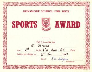 Red-Award-Sports-Certificates-Word-Pdf throughout Sports Award Certificate Template Word