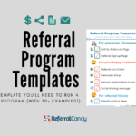 Referral Program Templates – Examples Of All You'll Need To Inside Referral Certificate Template