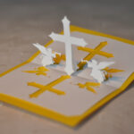 Religious Archives – Creative Pop Up Cards Intended For Easter Card Template Ks2