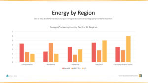 Renewable Energy Premium Powerpoint Template – Slidestore for Nuclear Powerpoint Template