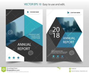 Report Design Best Practices You Should Follow In Venngage Regarding Annual Report Template Word Free Download