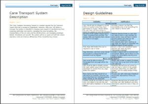 Report Design Document Template – Ndtech.xyz pertaining to Cognos Report Design Document Template