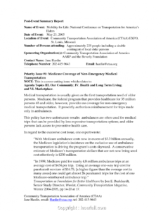 Report Event Template Post Word Download Sample Debrief The with regard to Post Event Evaluation Report Template