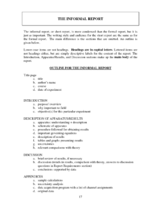 Report Format Sample | Meetpaulryan intended for Assignment Report Template