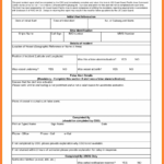 Report Information Template Security Incident Examples Year For Template For Information Report