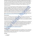 Report Market Intelligence Example Sample Resume Visit For Market Intelligence Report Template