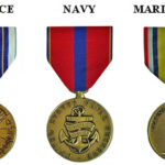 Reserve Good Conduct Medal – Wikipedia Throughout Army Good Conduct Medal Certificate Template