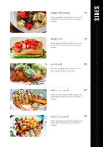 Restaurant Menu – Id11 throughout Free Cafe Menu Templates For Word