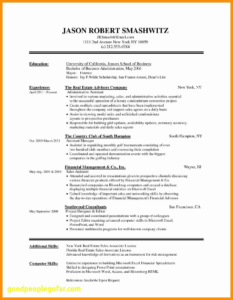 Resume Templates Word 2010 Download Fresh Free How To Use pertaining to How To Use Templates In Word 2010