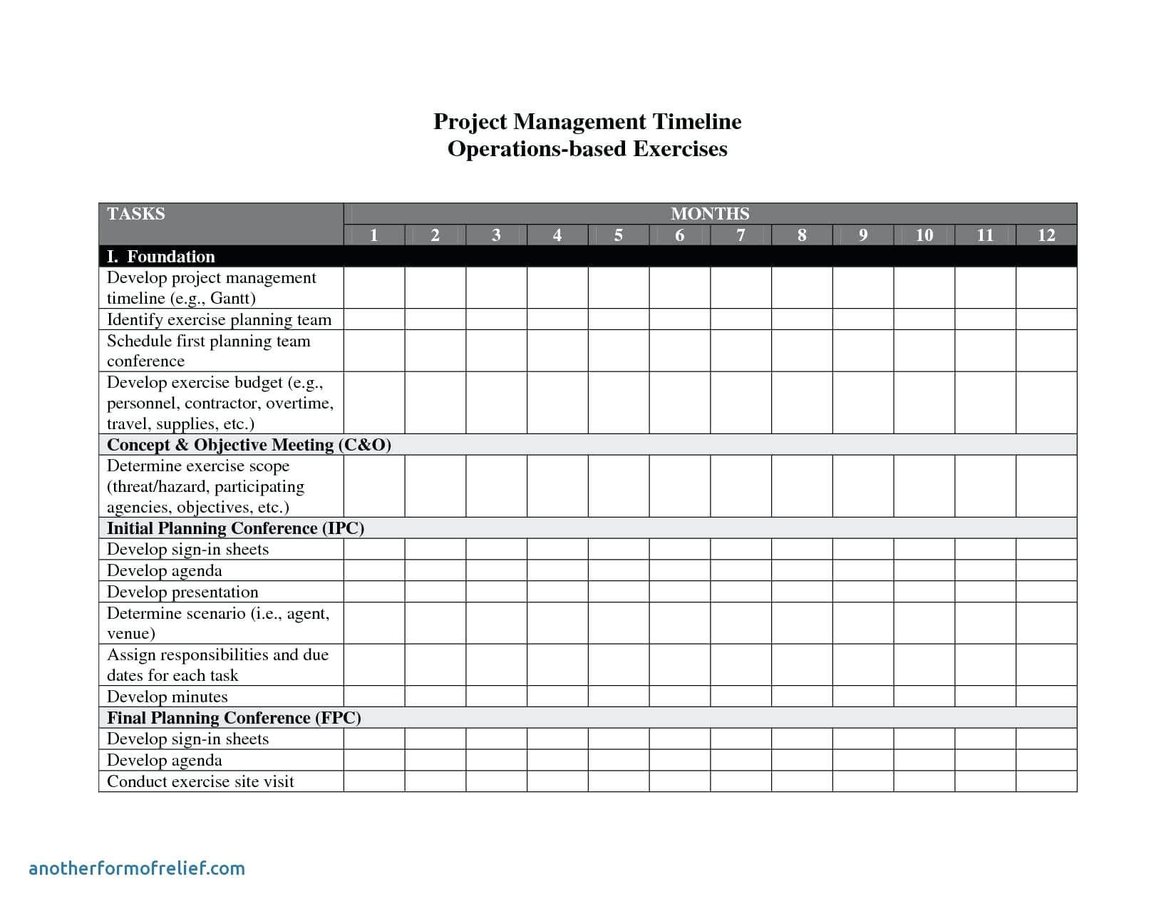 Risk Management Report Template Project Assessment Threat With Threat Assessment Report Template