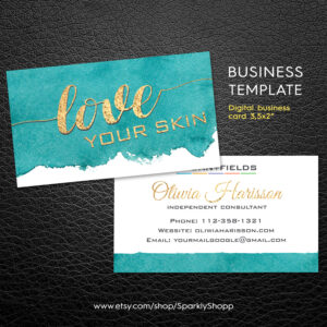 Rodan And Fields Business With Photo Card Templates pertaining to Rodan And Fields Business Card Template