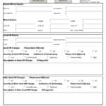 Rules – What Do The Referees Write During The Matches In Soccer Referee Game Card Template