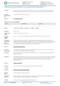 Safety Data Sheet Template Sample Pdf Material Doc Document with Datasheet Template Word