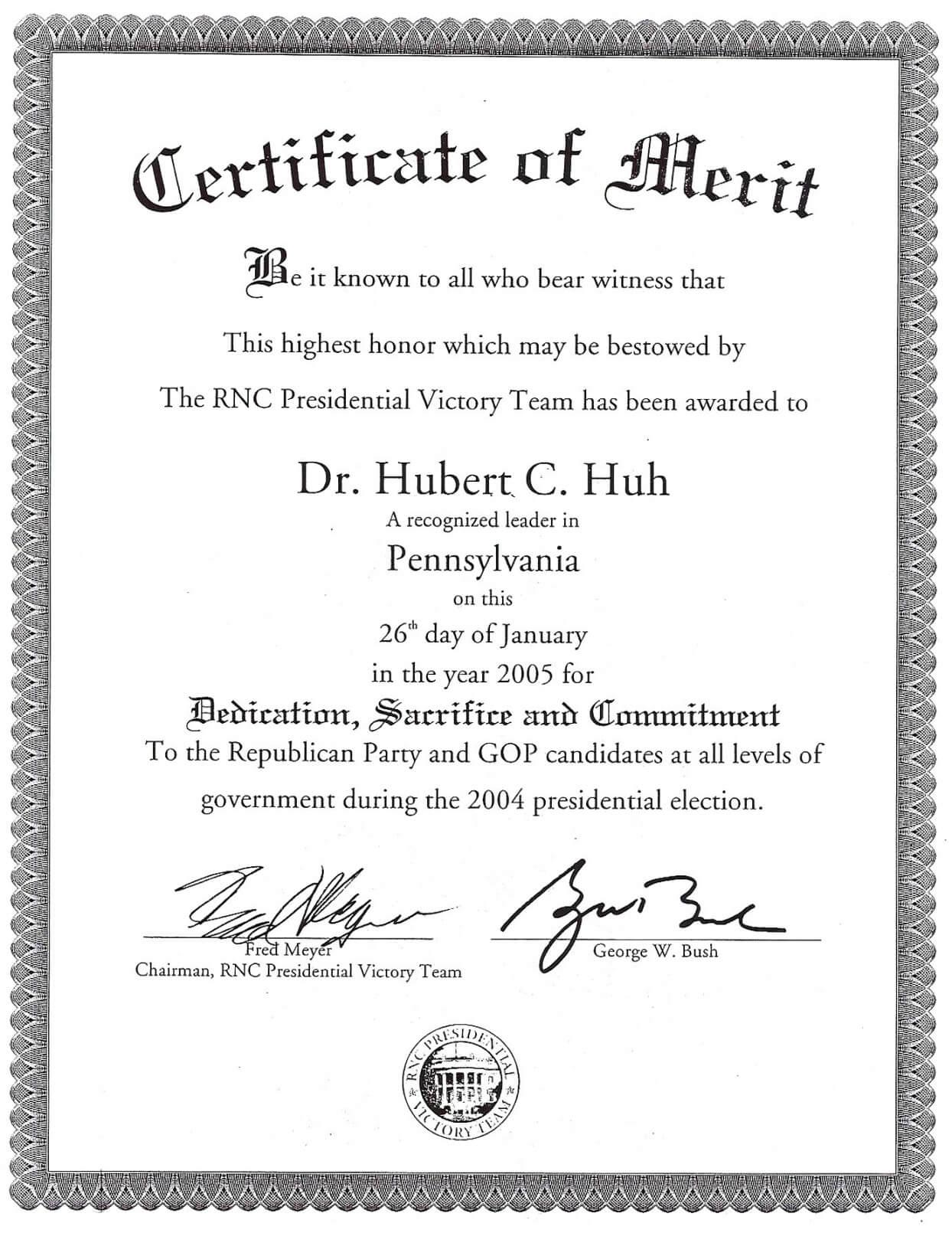 Sales Award Certificate For Sales Certificate Template