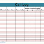 Sales Call Report Template Excel Unique Sample With In Regarding Sales Rep Call Report Template