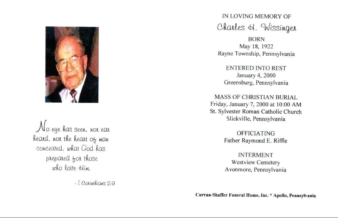 Sample Memorial Service Program Template – Wovensheet.co Pertaining To Remembrance Cards Template Free