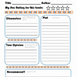 Sandwich Book Report Printable Template Free For Sandwich Inside Sandwich Book Report Printable Template