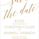Save The Date Wording | Invitationsdawn Throughout Save The Date Templates Word