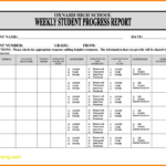 Schedule Template Project Report Format Excel Word Overleaf For Test Exit Report Template