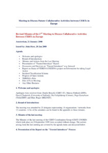 Secretary Minutes Template pertaining to Corporate Minutes Template Word
