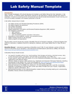 Security Guard Incident Report Sample In The Philippines for Ohs Incident Report Template Free