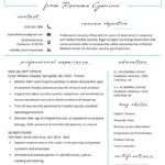Security Guard Resume Sample & Writing Tips | Resume Genius Regarding History And Physical Template Word
