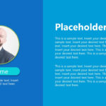 Self Introduction Powerpoint Template Intended For Biography Powerpoint Template