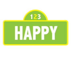 Sesame Street Printable Birthday Banner Free Image intended for Sesame Street Banner Template