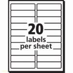 Sheet Label Template Per Filing Templates Microsoft Word Within Word Label Template 12 Per Sheet