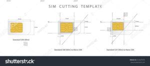 Sim Card Cut Template Pdf intended for Sim Card Template Pdf